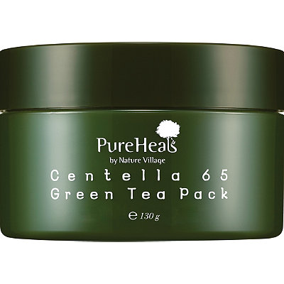 Online Only Centella 65 Green Tea Pack
