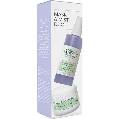 Lavender Mask & Mist Duo