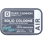 Duke Cannon Supply Co Solid Cologne - Air