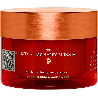 Online Only The Ritual of Happy Buddha Body Cream