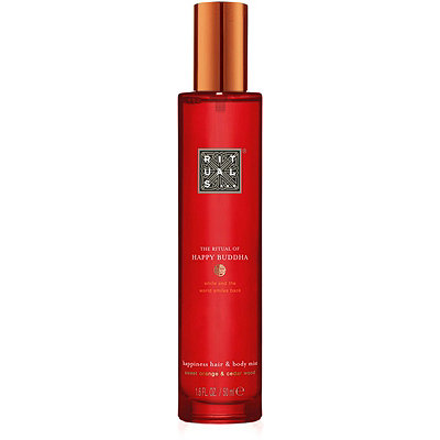 Online Only The Ritual of Happy Buddha Body Mist