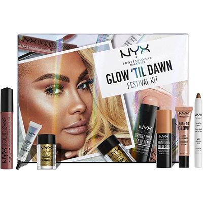 Glow 'Til Dawn Festival Kit