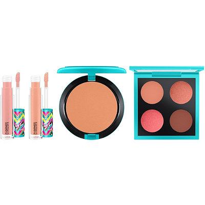Summer Starrr Full Face Kit / Patrickstarrr