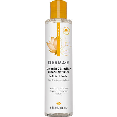 Online Only Vitamin C Micellar Cleansing Water