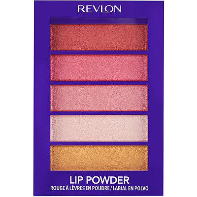Electric Shock Lip Powder