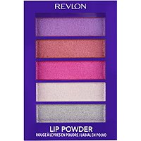 Electric Shock Lip Powder - All The Way Up by Revlon #2