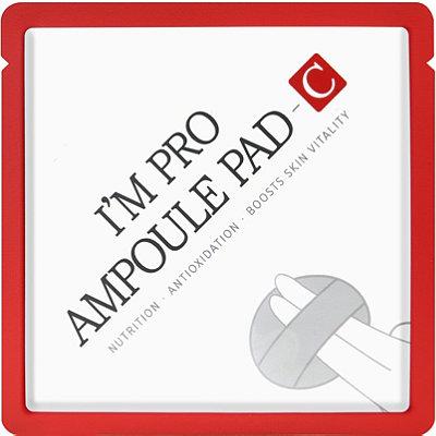 Online Only I'm Pro Ampoule Pad - C