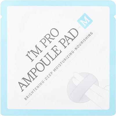 Online Only I'm Pro Ampoule Pad - M