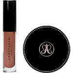 FREE mini Lip Gloss in Kristen and Compact Mirror w/any $45 Anastasia Beverly Hills purchase