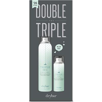 Double the Triple