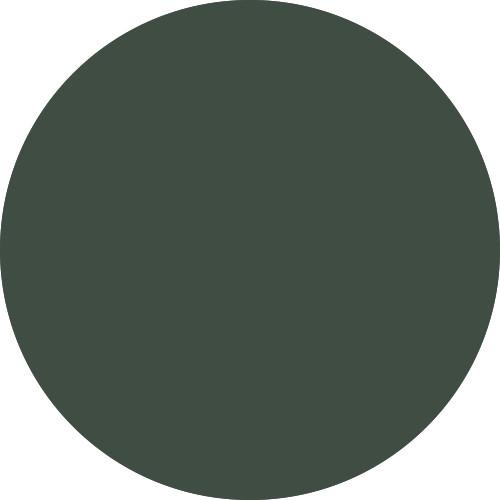 Late Night (blackened green)