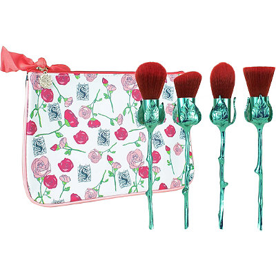 Online Only What's in a Name Rose Brushes