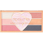 FREE Eye Shadow Palette w/any $15 Makeup Revolution Beauty purchase