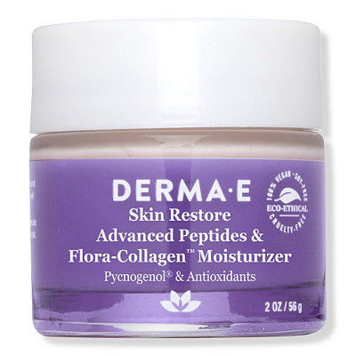 Online Only Advanced Peptides & Collagen Moisturizer