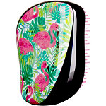 Palm Trees and Flamingo Compact Styler