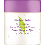 Online Only Green Tea Fig Honey Drops Body Cream