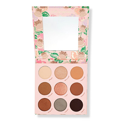 Online Only Coffee Eyeshadow Palette