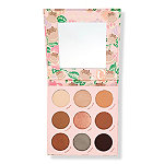 Winky Lux Online Only Coffee Eyeshadow Palette