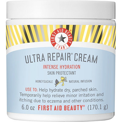 Ultra Repair Cream Honeysuckle