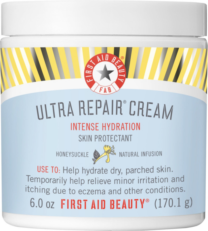 Ultra Repair Cream Honeysuckle by First Aid Beauty