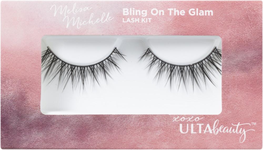 Ulta Melisa Michelle Bling On The Glam Lash Kit Ulta Beauty