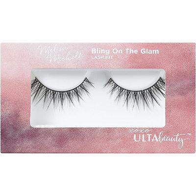 Melisa Michelle Bling On The Glam Lash Kit