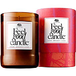 Online Only Feel Good Candle Ginger, Bergamot and Clove