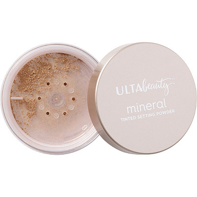 Mineral Tinted Setting Powder