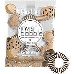 The Traceless Hair Ring Cheatday Collection in Cookie Dough