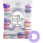 The Traceless Hair Ring Cheatday Collection in Macaron Mayhem