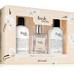 Online Only Fresh Cream Eau de Toilette Set