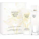 Online Only White Tea 2-Piece Set