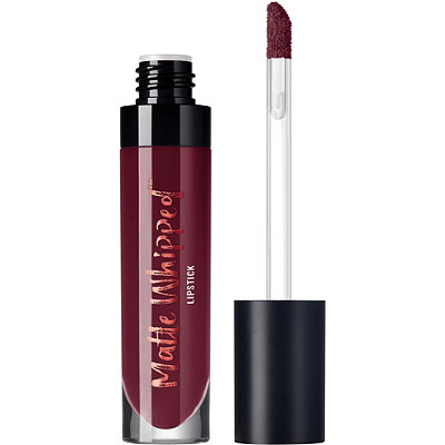 Online Only Matte Whipped Lipstick