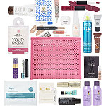 Online Only FREE 22 Pc Girl Boss Beauty Bag with any $75 online purchase