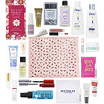 Online Only FREE 22 Pc Girl Next Door Beauty Bag with any $75 online purchase