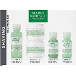 Mario Badescu The Shaving Kit