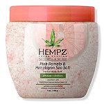 Hempz Pink Pomelo & Himalayan Sea Salt Body Salt Scrub