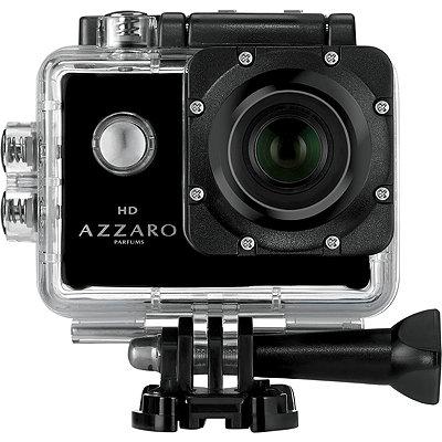 FREE HD Sports Cam w/any large spray Azzaro Men's purchase
