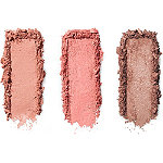Morphe Blushing Babes Blush Trio Pop of Peach (online only)