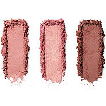 Morphe Blushing Babes Blush Trio Pop of Rose