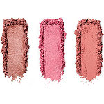 Morphe Blushing Babes Blush Trio Pop of Fuchsia (online only)
