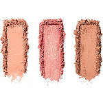 Morphe Blushing Babes Blush Trio Pop of Coral