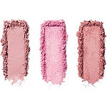 Morphe Blushing Babes Blush Trio Pop of Pink (online only)