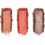 Morphe Blushing Babes Blush Trio Pop of Poppy (online only)