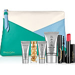 Online Only FREE 7 Pc Warm Gift w/any $50 Elizabeth Arden purchase