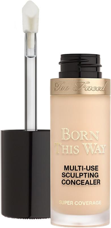 Born This Way Super Coverage Multi Use Sculpting Concealer by Too Faced