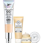 It Cosmetics Online Only It's Your Custom CC+ Cream & Confidence Kit