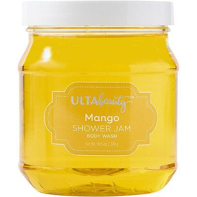 Mango Shower Jam Body Wash