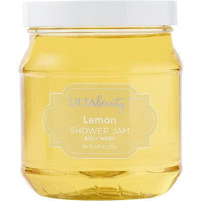 Lemon Shower Jam Body Wash