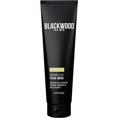 FREE Cooling Clay Facewash w/any Blackwood purchase